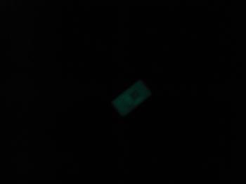 スイッチが夜光.JPG
