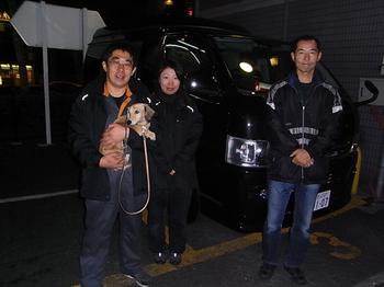 デントリペア-三村夫妻と記念撮影.JPG