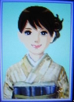 白地の和服(9月).JPG